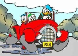 duckcar
