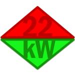 22 kWatt