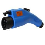 Dostar type1 blauw leverbaar in 16 ampere en 32 ampere
