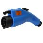 Dostar type1 blauw