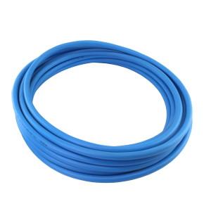 blauwe laadkabel