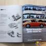 Porsche boek montage en naslagwerk