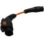 adapter-T2-T1-Zwart